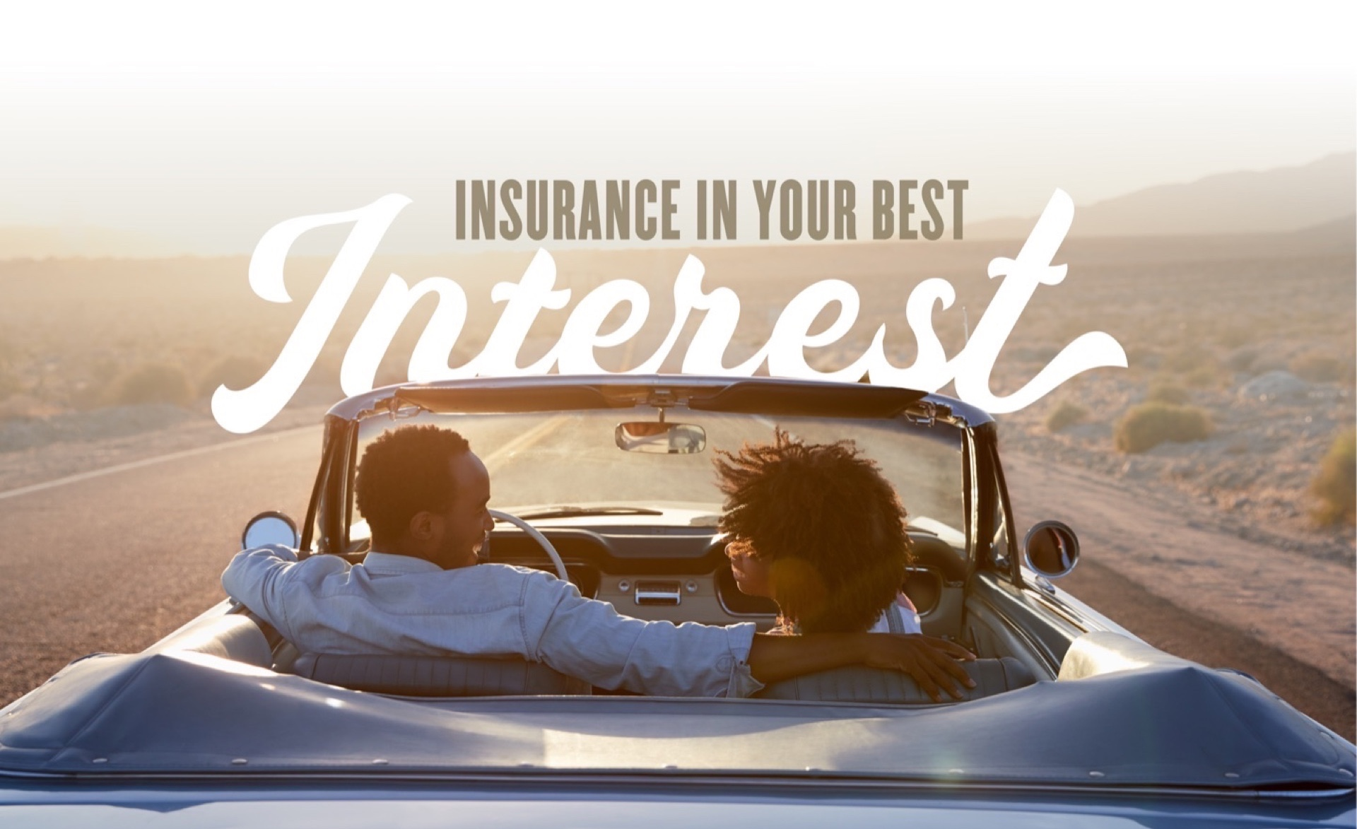 Insurance in Your Best Interest